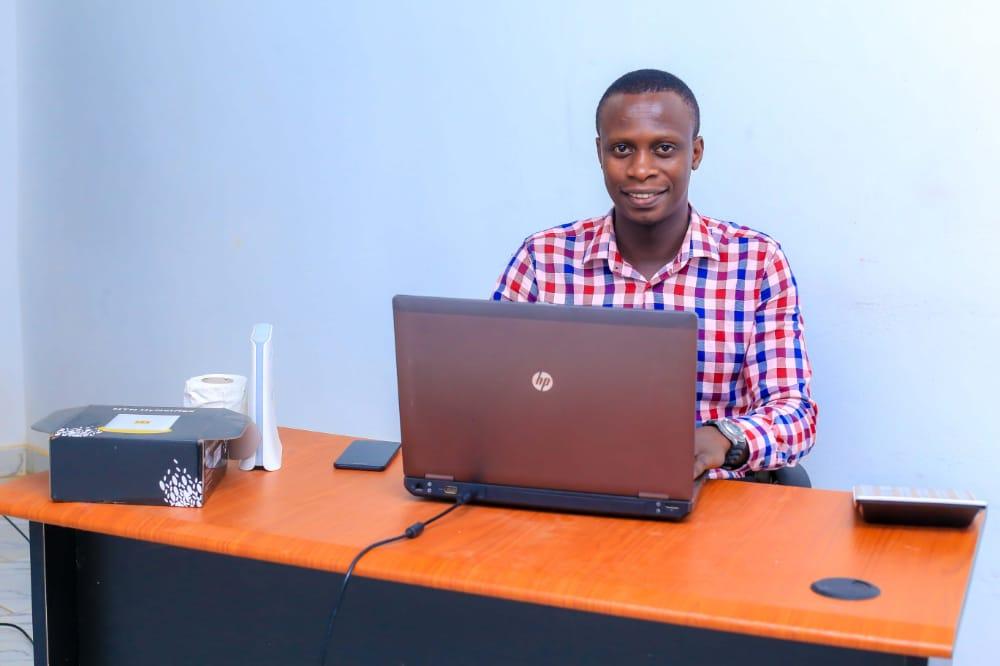 Adeogo Oluwadamilare