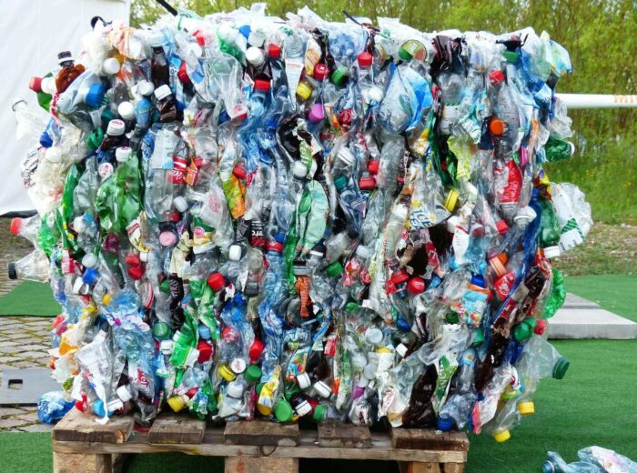 importance of plastic recycling